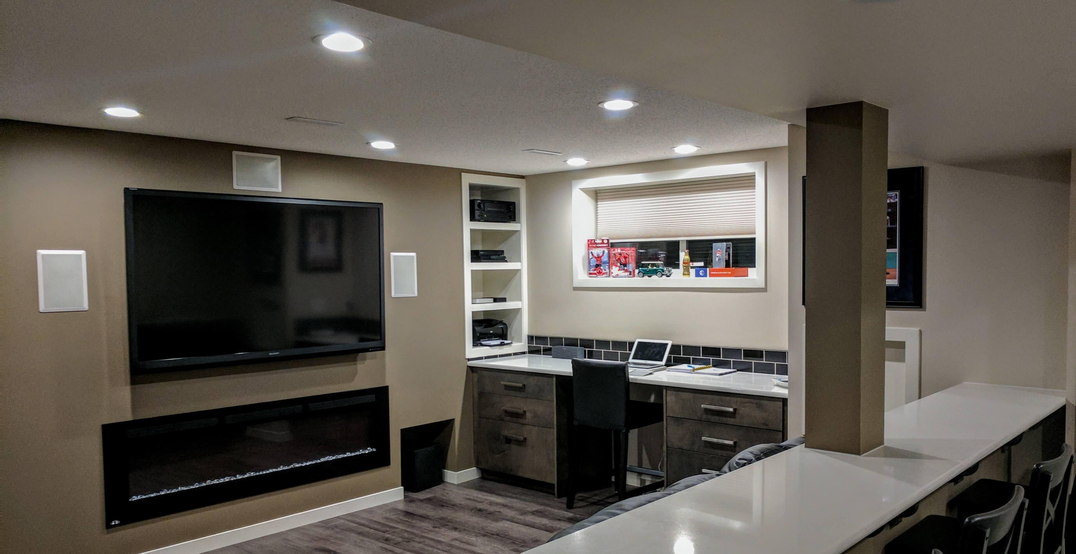 Residential LED Lighting Upgrade Calgary & Residential LED Lighting Upgrade Calgary - Virtuoso Energy azcodes.com