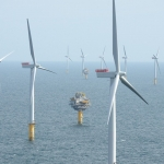 image of proposed statoil off-shore wind project
