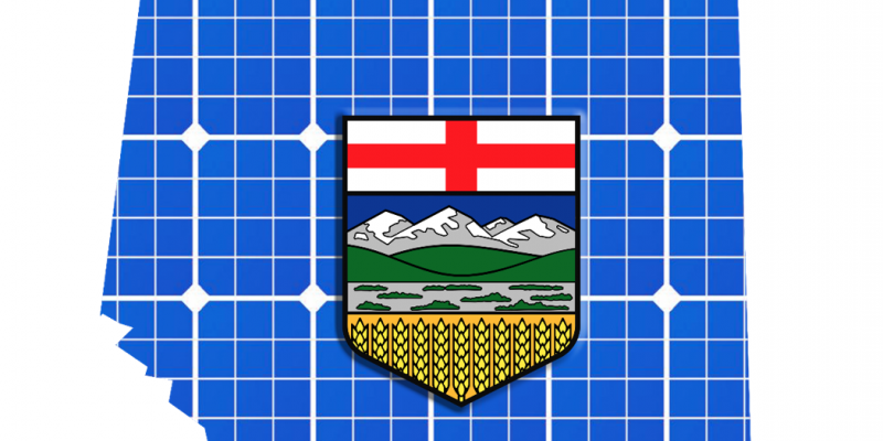image representing energy efficiency in Alberta