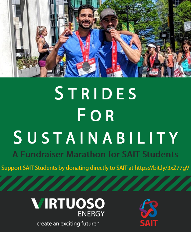 Strides for Sustainability